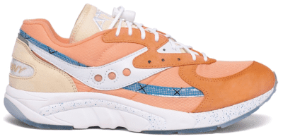 Saucony Aya Peaches S70495-1