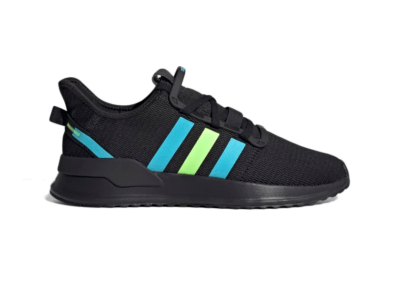 adidas U_Path Run Core Black EG5330