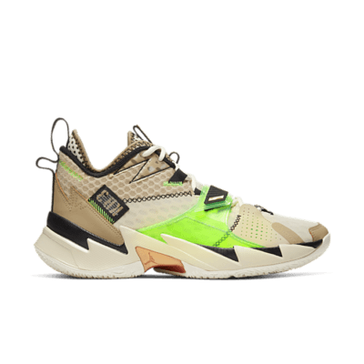 "Jordan Why Not? Zer0.3 ""Beige"" CD3003-200"