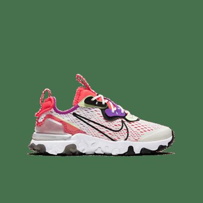 Nike React Vision White CD6888-102