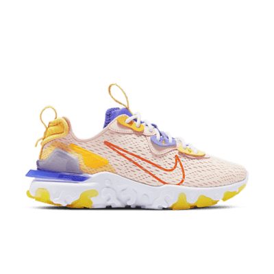 Nike React Vision Washed Coral (W) CI7523-600