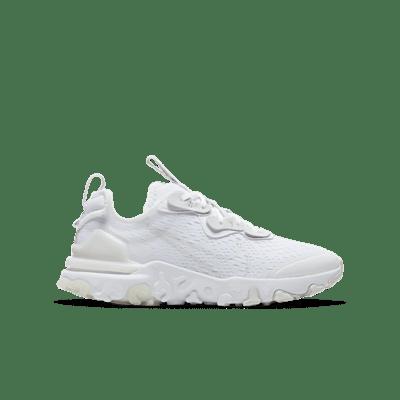 Nike React Vision GS White  CD6888-101