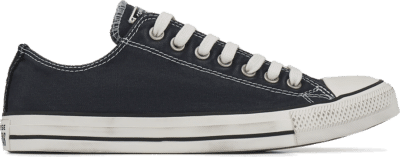Converse Unisex Self-Expression Chuck Taylor All Star Low Top Dark Navy/Egret/Black 167961C
