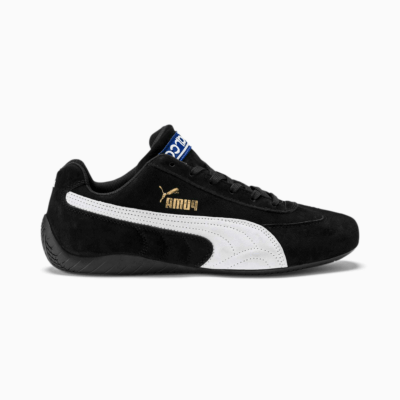 Puma Speedcat Sparco Black 339844-01