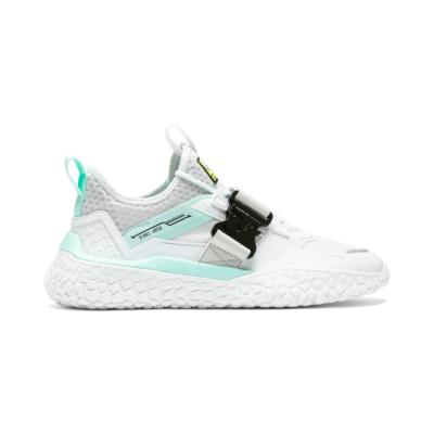 Puma Need For Speed Heat x Hi OCTN 'White' White 306582-02