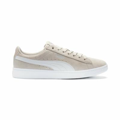 Puma Vikky v2 sneakers voor Dames Grijs / Wit / Zilver 369725_05