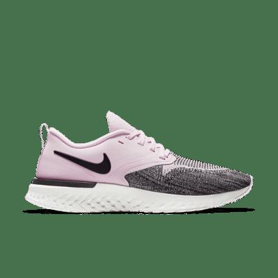 Nike Odyssey React Flyknit 2 Roze AH1016-601