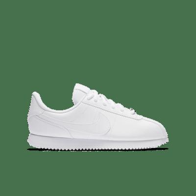 Nike Cortez Basic SL Wit 904764-100