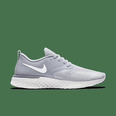 Nike Odyssey React Flyknit 2 Grijs AH1016-002