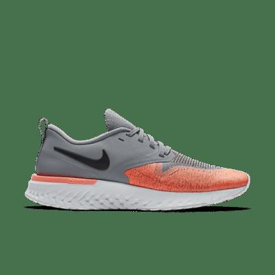 Nike Odyssey React Flyknit 2 Grijs AH1016-004