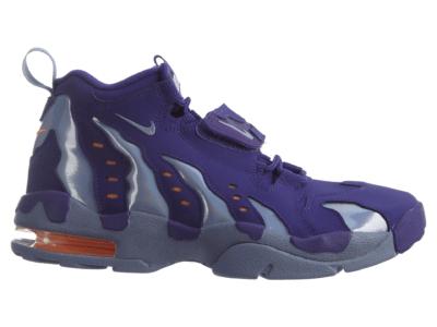 Nike Air Dt Max 96 Crt Purple/Irn Purple-Atomic Orange 316408-500