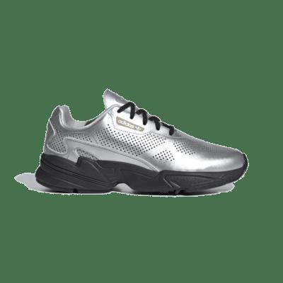 adidas Falcon Allluxe Silver Metallic FV4491