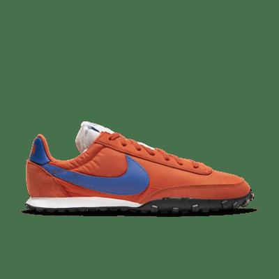 """Nike WAFFLE RACER """"TEAM ORANGE"""" CN8116-800"""