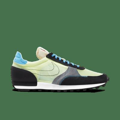 "Nike DayBreak-Type ""Barely Volt"" CW7566-700"