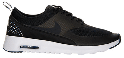 Nike Air Max Thea Black Geyser Grey (W) 599409-001