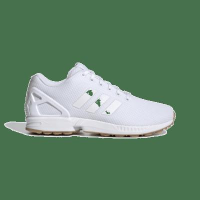 adidas ZX FLUX Cloud White EH3150