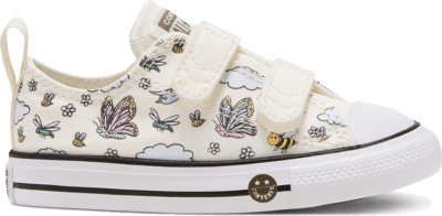Converse Chuck Taylor All Star Low White 767899C