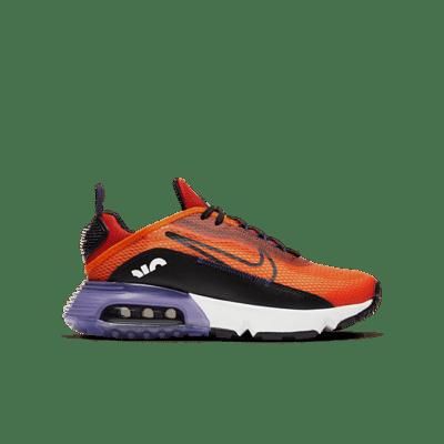 Nike Air Max 2090 Oranje CJ4066-800