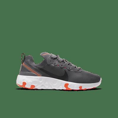 Nike Renew Element 55 Grijs CZ4200-001