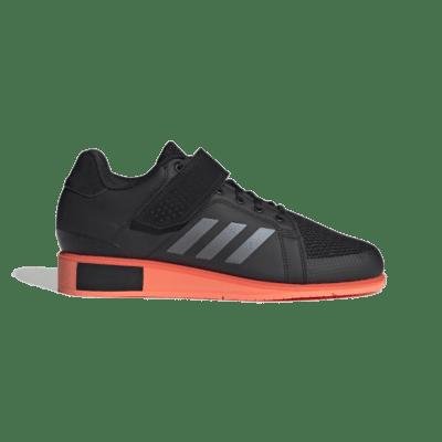 adidas Power Perfect 3 Core Black EF2985