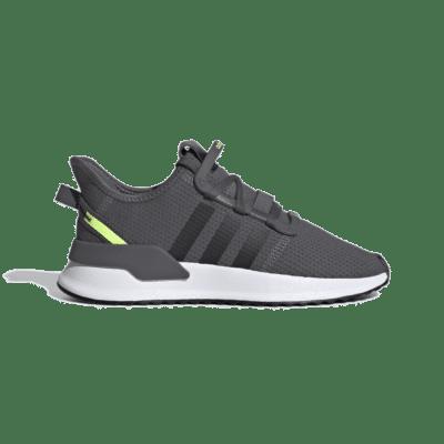 adidas U_Path Run Grey Five EE7434