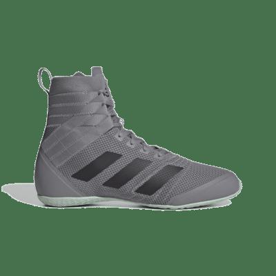adidas Speedex 18 Boksschoenen Grey Three EG1033
