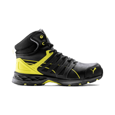 Puma Velocity 2.0 Mid S3 ESD Safety Boots voor Heren 929712_01
