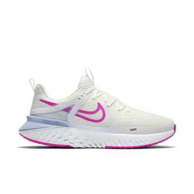 Nike Legend React 2 Wit AT1369-103