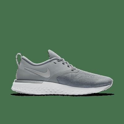 Nike Odyssey React Flyknit 2 Grijs AH1016-009