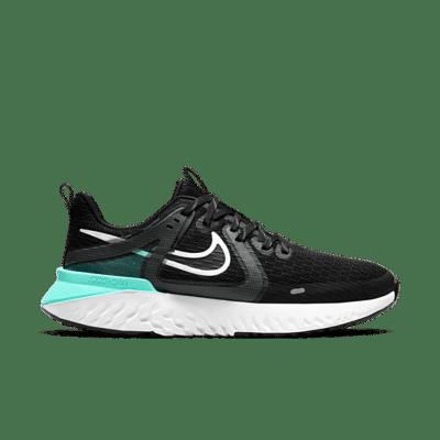 Nike Legend React 2 Zwart AT1369-010