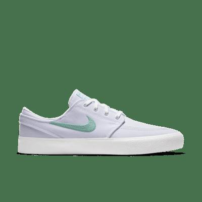 Nike SB Zoom Stefan Janoski Canvas RM Wit AR7718-104