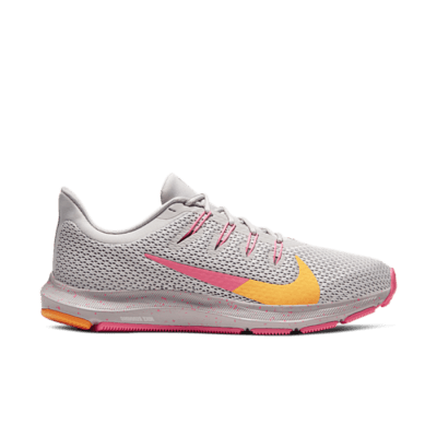 Nike Quest 2 Grijs CU4827-001