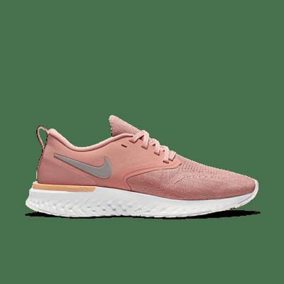 Nike Odyssey React Flyknit 2 Roze AH1016-602