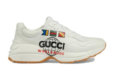 Gucci Rhyton Worldwide 599146 DRW00 9014