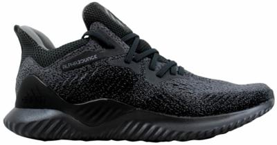 adidas Performance Alpha Bounce Black AQ0573