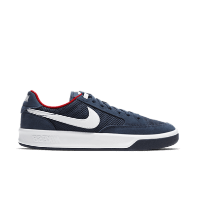Nike SB Adversary Midnight Navy White CJ0887-400