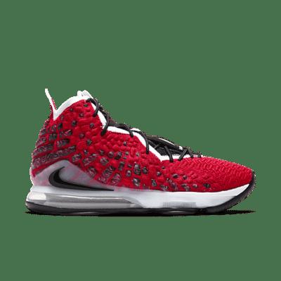Nike LeBron 17 BQ3177-601