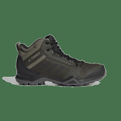 adidas Terrex AX3 Mid GORE-TEX Hiking Night Cargo BC0469