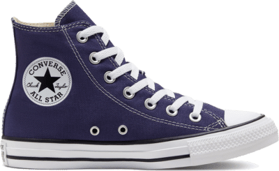 Converse Seasonal Colour Chuck Taylor All Star High Top Violet 167630C
