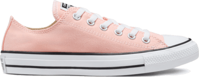 Converse Unisex Seasonal Color Chuck Taylor All Star Low Top Pink 167633C