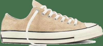 Converse Chuck 70 Vintage Suede White 157589C