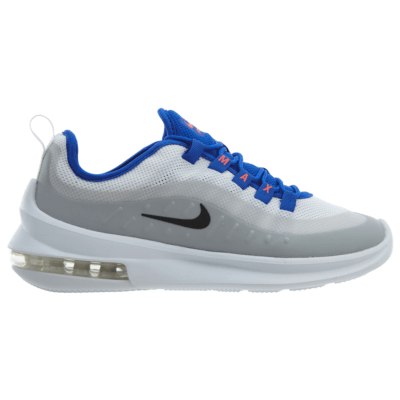 Nike Air Max Axis White Black-Racer Blue (W) AA2168-101