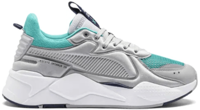 Puma RS-X Softcase High Rise Blue Turquoise 369819-04