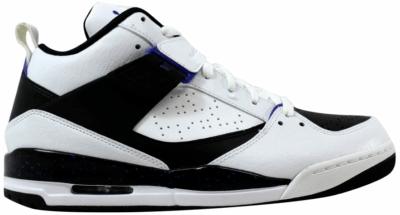 Jordan Flight 45 White 644846-108