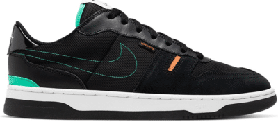 Nike Squash Type Black Orange Trance Menta CJ1640-010