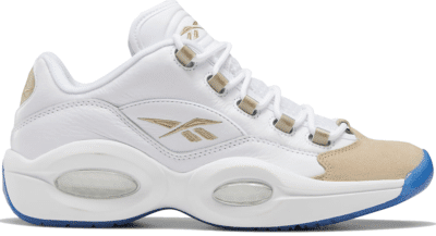 Reebok Question Low Oatmeal (2020) EF7609