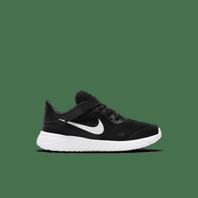 Nike Revolution 5 FlyEase Zwart CQ4648-004