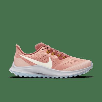 Nike Air Zoom Pegasus 36 Trail Pink Quartz (W) AR5676-601