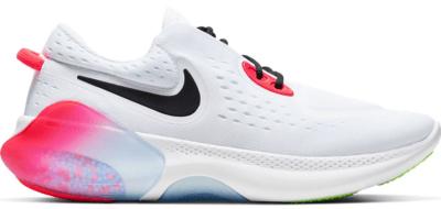 Nike Joyride Dual Run White Black Laser Crimson (W) CW5634-100