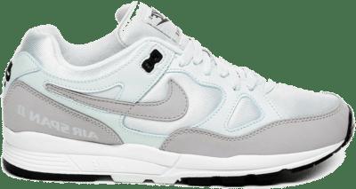 Nike Wmns Air Span II silver/grey AH6800 005